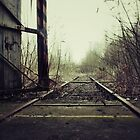 empty track by DCarlier