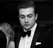 Sharp Dressed Man by dgscotland