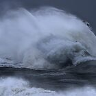 Cloud Rock - Hurricane Swell by rennaisance