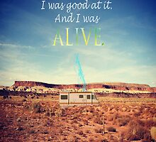 The Words Of Walter White by ItsSabYo