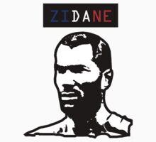 Zidane by CTBDesigns