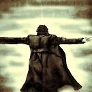 Reichenbach in Sepia by booklils