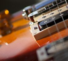 Gibson Les Paul by dilyst