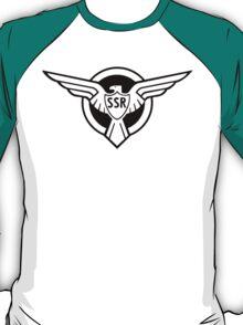Captain America - SSR T-Shirt