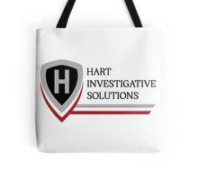 True Detective - Hart Investigative Solutions Tote Bag