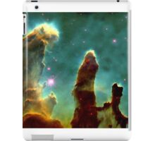Pillars of creation iPad Case/Skin
