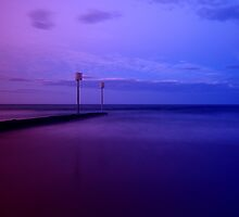 Manly Beach by reecejustin