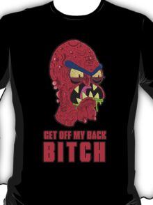 Scary Terry T-Shirt
