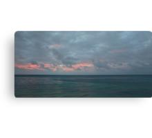 Cantrell Seascape Canvas Print