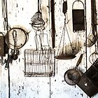 Kitchen Tools. by Bette Devine