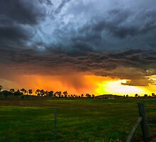 Cunungra, Qld by McguiganVisuals