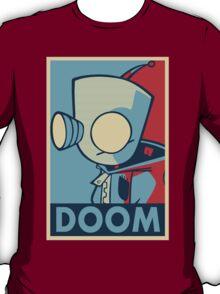 DOOOOOM - Gir T-Shirt