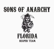 Anarchists Florida Anarchy by Prophecyrob