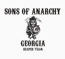 Anarchists Georgia Anarchy by Prophecyrob