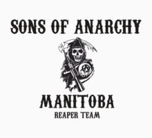 Anarchists Manitoba Anarchy by Prophecyrob