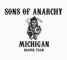 Anarchists Michigan Anarchy by Prophecyrob