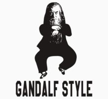 Gandalf Style by printproxy