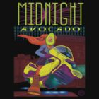 Midnight Avocado by Utilicon