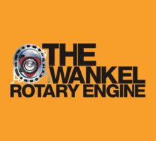 The Wankel Rotary Engine - 3 by TheGearbox