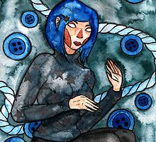 Coraline! by Jazmine Phillips