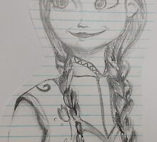 Princess Anna by BigDatty