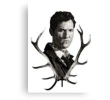 True Detective, TSHIRT  Canvas Print