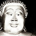 Esotropic Buddha © by Ethna Gillespie