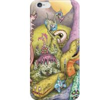 Low Life - The Whole Hole - Beasts of Stan's Rug iPhone Case/Skin
