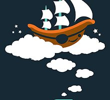 Dream Big by murphypop