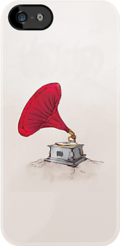 Phonograph by randoms