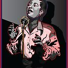 BILLIE HOLIDAY LEGENDARY JAZZ SINGER by Larry Butterworth