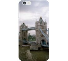 London - Tower Bridge - Tablet & Phone Cases iPhone Case/Skin