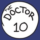 Doctor 10 by Mike Victa