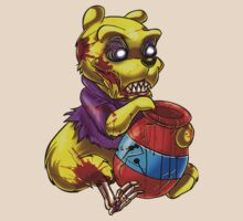 Zombie Pook by AVENUE Ltd