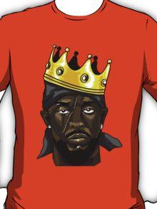 King Omar T-Shirt