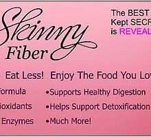 skinny fiber benefits by skinnyfiber557