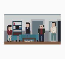 8-bit Seinfeld Kids Clothes