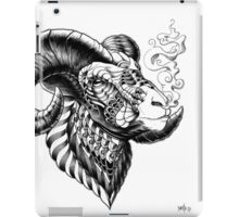 Bighorn Sheep iPad Case/Skin