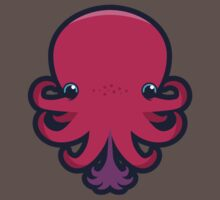 Terrence the octopie - Happy Ink! Kids Clothes