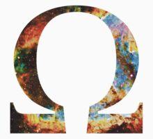 Omega [Heart And Soul Nebula]   Mathematix by SirDouglasFresh