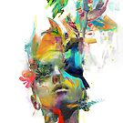 Dream Theory by Archan Nair