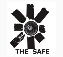 The Safe by TIGit