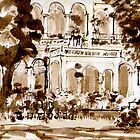 Hotel in Jaipur by LordOtter