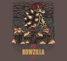 BOWZILLA Kids Clothes