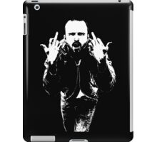 Jesee Pinkman Breaking Bad  iPad Case/Skin