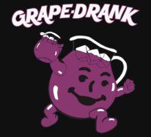Grape Drank! Kids Clothes