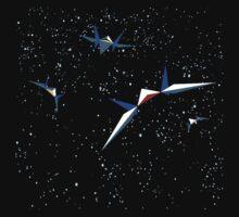 Starfox Squadron Kids Clothes