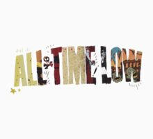 All Time Low by Daryl Chan