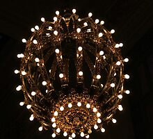 Light, Grand Central by shoelock