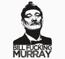 Bill Murray The Best by DesignDesign
